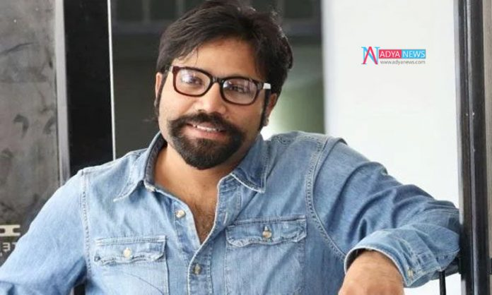 Is Sandeep Vanga's Upcoming Project Devil ?