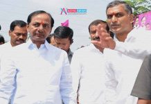 KCR in Deep Pressure With the Demand Going For Harish Rao
