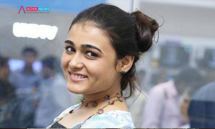 Long Waiting Arjun Reddy Actress Grabs An Exciting Movie Offer