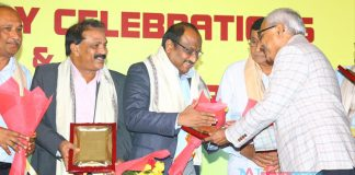 Another crown for Kaleshwaram Project