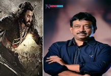 Millennials go crazy over Ram Gopal Varma's shocking Comment on Sye Raa Narasimha Reddy