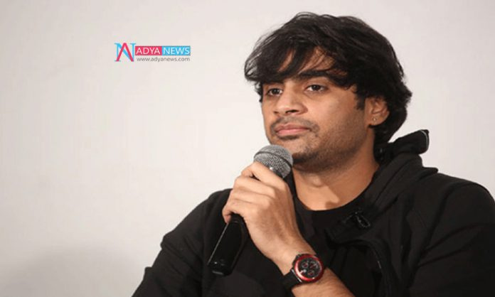Saaho Director Interacted With Media On Movie Negative Talk