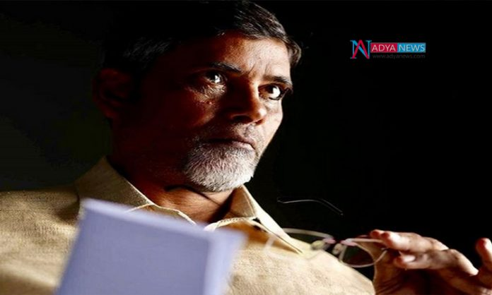 Shocking Look Of Chandrababu in RGV's Controversial Flick