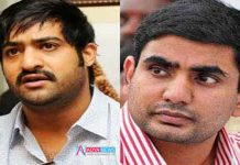 TDP Waiting for Jr NTR's political Entry : Nara Lokesh