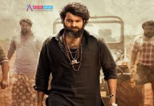 Valmiki Came Up As Most Awaiting Movie In Telugu States