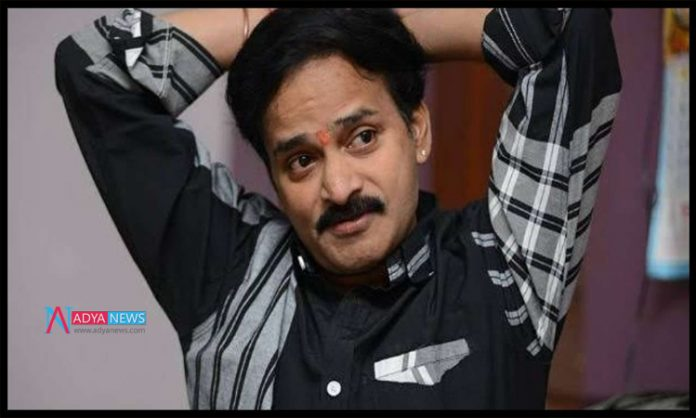 Venu Madhav still lives