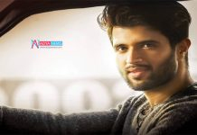 Vijay Deverakonda acted like World Famous Lover