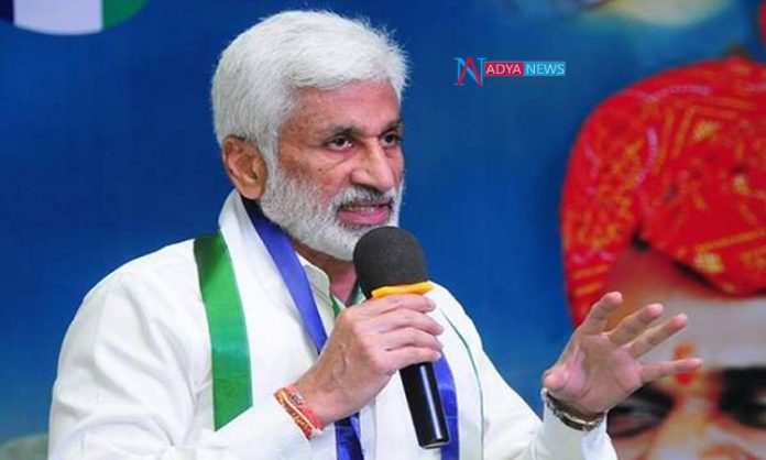 YCP Minister Serious Comments on Pawan Kalyan Stand