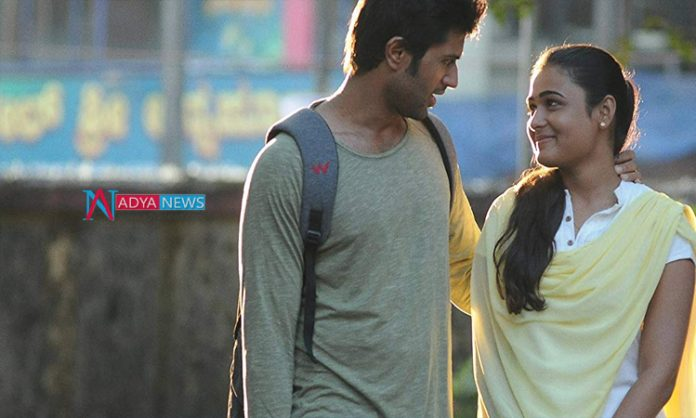 After Arjun Reddy, Now another Telugu remake is on its way