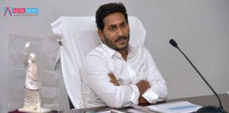 Andhra Pradesh Chief Minister Jagan Mohan Reddy review meeting on Skill Development and Employment