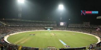 BCCI proposes Day-Night test at Eden Gardens