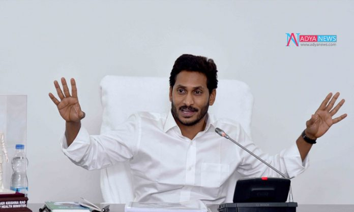 Chief Minister Jagan Mohan Reddy is on a spree of fulfilling promises, Five thousand rupees per month stipend to Junior Lawyers