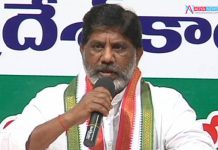 Congress Legislature Party leader Mallu Bhatti Vikramarka surprised at the tone of Chief Minister KCR