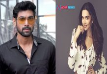 Deepika padukone to pair up with Rana Daggubati ?