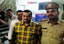 Film Producer Bandla Ganesh arrested