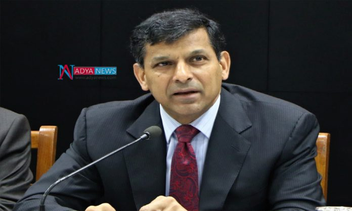 Former Reserve Bank of India Governor Raghuram Rajan cautioned about India's fiscal deficit