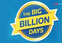 Great Indian Festival sale and Big Billion Day sales break records, generating 750 crores