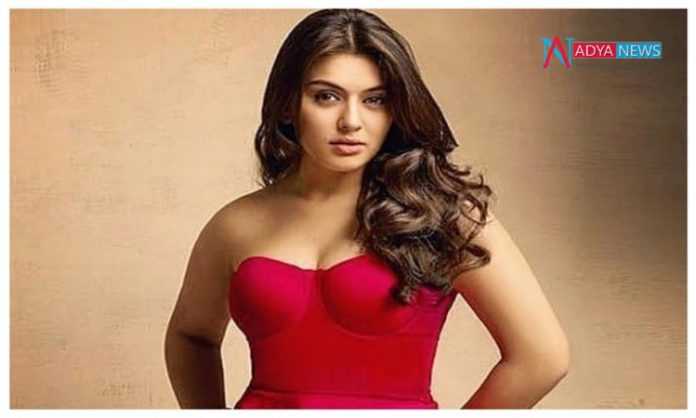 Hansika Motwani gifted on the occasion of Diwali, a very expensive one indeed