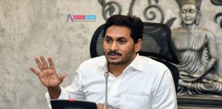 Jagan's Government starts its action on liquor policy