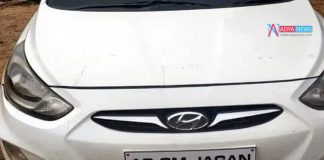 Man held for using 'AP CM JAGAN' number plate to evade checking