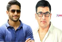 Naga Chaitanya and Dil Raju are set for their upcoming project ?