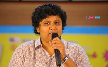 Nandini Reddy to direct the remake of lust stories