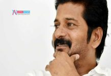Non bailable case is filed against T Congress Party Working President Revanth Reddy