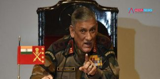 """Pressure is on Pakistan"" Army Chief Bipin Rawat on Financial Action Task Force warning"