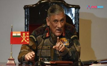 """""""Pressure is on Pakistan"""" Army Chief Bipin Rawat on Financial Action Task Force warning"""