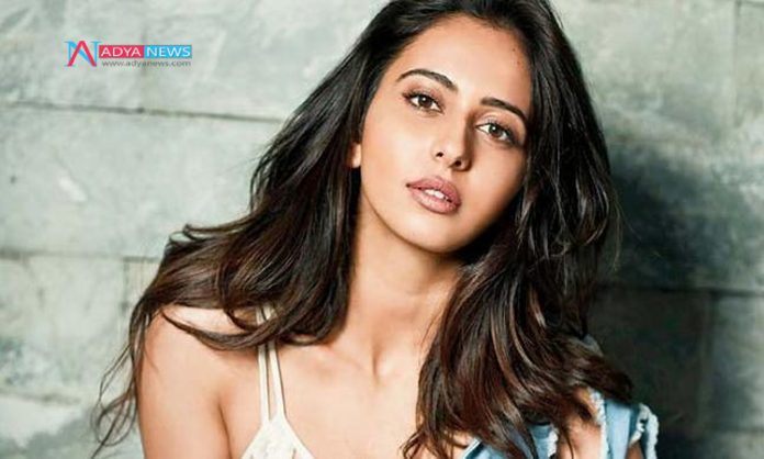 Rakul Preet wishes to share screen with these two stars