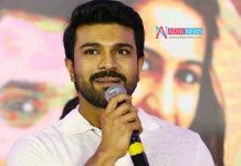 Ram Charan on box office collections of Sye Raa Narasimha Reddy