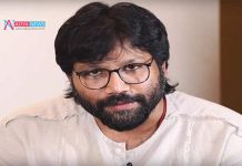 Sandeep Vanga has a script for Megastar Chiranjeevi