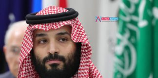 Saudi Prince Mohammed bin Salman warns of global Catastrophe