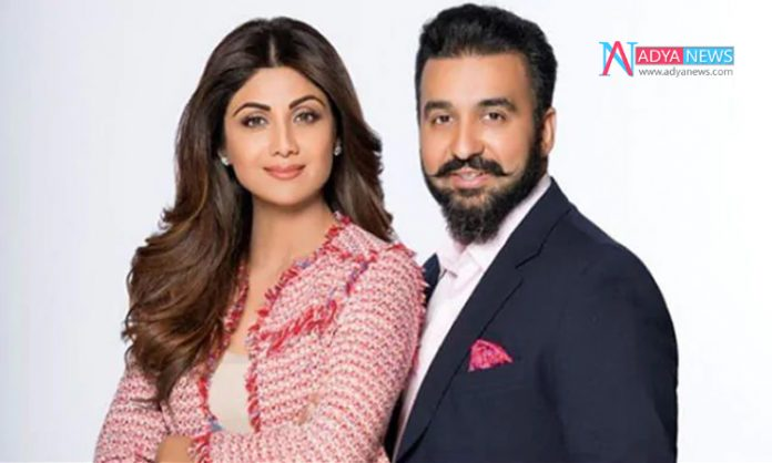 Shilpa Shetty's Husband Raj Kundra has been summoned by Enforcement Directorate