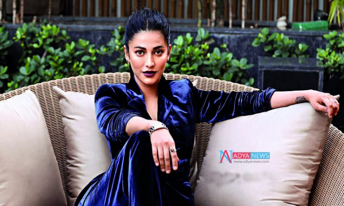Shruti Hassan opens up about her alcohol addiction