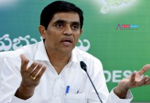 State Finance Minister Buggana Rajendranath slams TDP leaders for spreading lies about state government