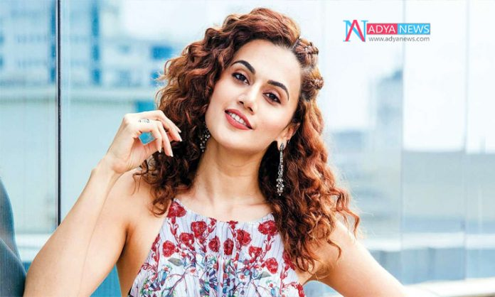 Taapsee Pannu shares how her remuneration is increased and ready for her new release