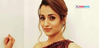 Trisha to play lead in Megastar's next movie, Directed by Koratala Siva
