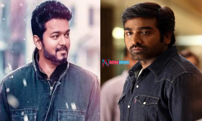 Vijay to clash with Vijay in 'Thalapathy 64'