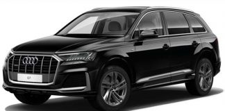 Audi India offers discounts on selected models
