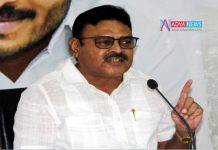 MLA Ambati Rambabu slams Jana Sena Party Chief Pawan Kalyan