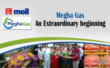 Megha Gas: Building gas infrastructure aggressively for a green future