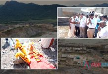 Polavaram: All Set Realise the Dreams of AP People