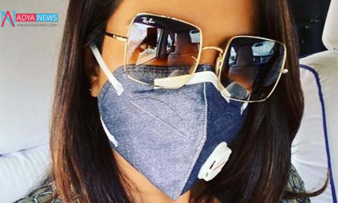 Priyanka Chopra on Delhi Pollution, prays for the homeless