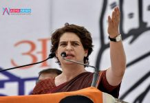 Priyanka Gandhi responses on snooping the data, took her concern to social media