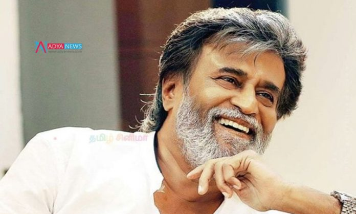 Superstar Rajinikanth to be honored by special Icon of Golden Jubilee award at International Film Festival of India