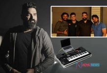 This music director sets up a studio in Hyderabad