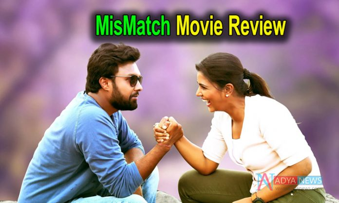 Mismatch Movie Review