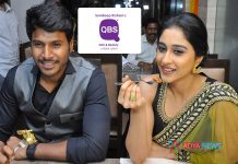 Sundeep Kishan's New Business in Amaravathi