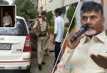IT raids on Chandrababu's ex-PA continues